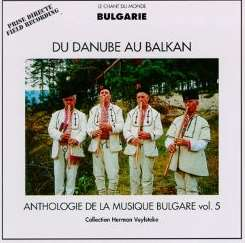 Various Artists - Anthology of Bulgarian Music, Vol. 5 album download