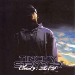 Tinchy Stryder - Cloud 9: The EP album download
