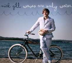 Nick Gill - Waves Are Only Water album download