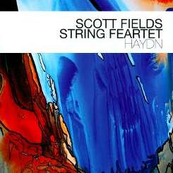 Scott Fields String Feartet - Haydn album download