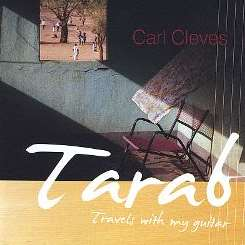 Carl Cleves - Tarab Travels with My Guitar album download