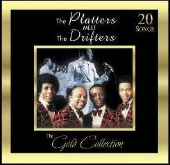 The Drifters / The Platters - Forever Gold: Gold Collection album download