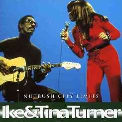 Ike & Tina Turner - Nutbush City Limits/River Deep Mountain High album download