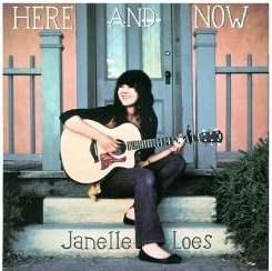 Janelle Loes - Here and Now album download
