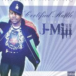 J Mill - Certified Hu$tle: The EP album download