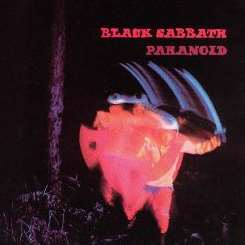 Black Sabbath - Paranoid album download