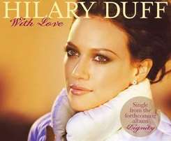 Hilary Duff - With Love album download
