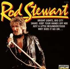 Rod Stewart - Rod Stewart [Collection] album download