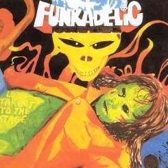 Funkadelic - Let's Take It to the Stage album download