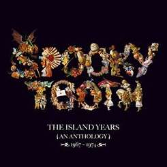 Spooky Tooth - The Island Years 1967-1974 album download