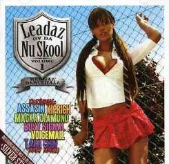 Various Artists - Leadaz Ov Da Nu Skool, Vol. 1 album download
