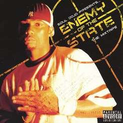 The Kaze - Enemy of the State album download