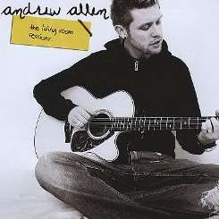 Andrew Allen - The Living Room Sessions album download
