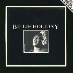 Billie Holiday - The Gold Collection [Deja Vu] album download