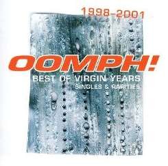 Oomph! - Best of Virgin Years: 1998-2001 album download