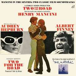 Henry Mancini - Mancini in the Sixties: Two for the Road/Me, Natalie [Original Motion Picture Soundtracks] album download