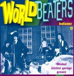Various Artists - World Beaters, Vol. 9 album download