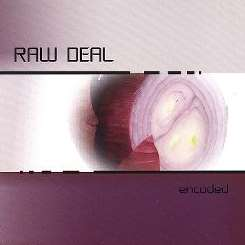 Raw Deal Band - Encoded album download