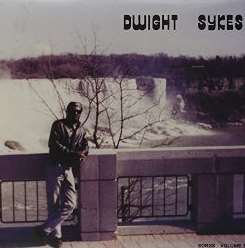 Dwight Sykes - Songs, Vol. 1 album download