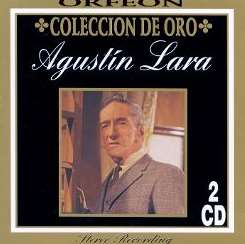 Agustín Lara - Gold Series album download