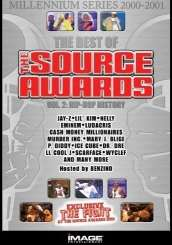 Various Artists - The Source Awards, Vol. 2: Best Of - Hip Hip History album download