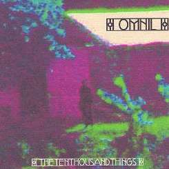 The Ten Thousand Things - Omnil album download