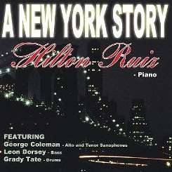 Hilton Ruiz - A New York Story album download
