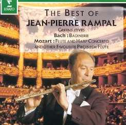 Jean-Pierre Rampal - The Best of Jean-Pierre Rampal album download