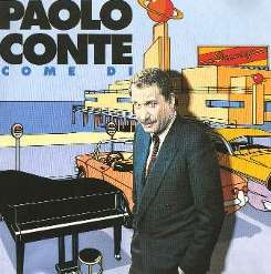 Paolo Conte - Come Di album download