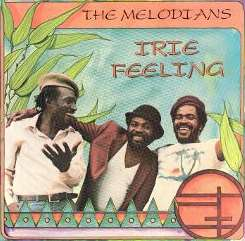 The Melodians - Irie Feeling album download