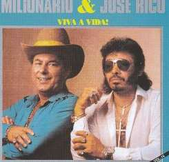 Milionário e José Rico - Vol. 18: Viva a Vida! album download