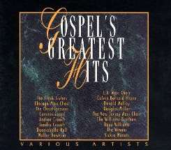 Various Artists - Gospel's Greatest Hits album download