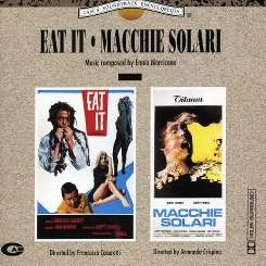 Ennio Morricone - Eat It/Macchie Solari [Original Motion Picture Soundtracks] album download