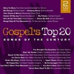 Various Artists - Gospel's Top 20 Songs of the Century album download