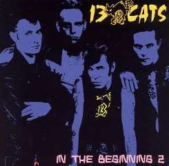 13 Cats - In the Beginning, Vol. 2 album download