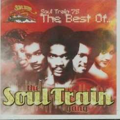 Soul Train Gang - Soul Train '75 album download