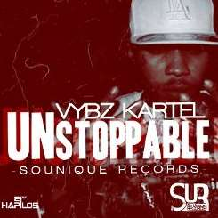 Vybz Kartel - Unstoppable album download