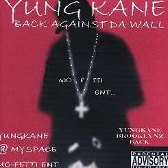 Yung Kane - Back Against the Wall album download