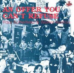 Paul Butterfield / Big Walter Horton - An Offer You Can't Refuse album download