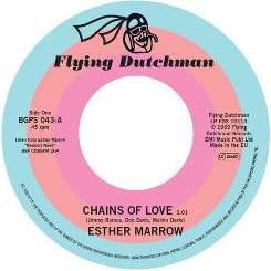 Esther Marrow - Chains of Love album download