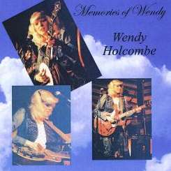 Wendy Holcombe - Memories of Wendy album download