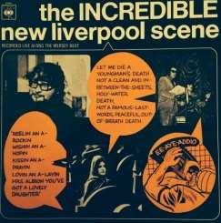 Adrian Henri & Roger McGough - The Incredible New Liverpool Scene album download