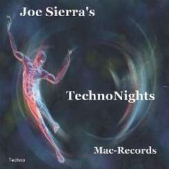 Joe Sierra - Techno Nights album download