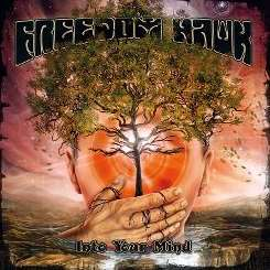 Freedom Hawk - Into Your Mind album download