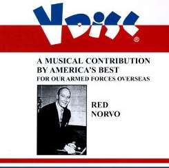 Red Norvo - V-Disc: Musical Contribution by America's Best album download