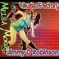 Jimmy D. Robinson - Music Factory album download