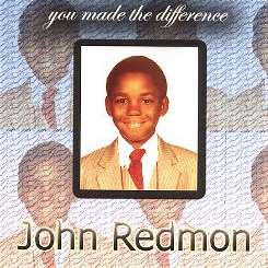 John Redmon - You Made the Difference album download