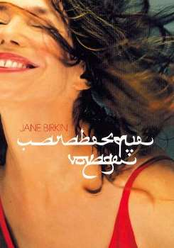 Jane Birkin - Arabesque Voyage: Live [DVD/CD] album download