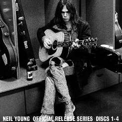 Neil Young - Official Release Series, Discs 1-4 album download