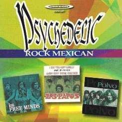 Various Artists - Psychedelic Rock Mexican album download